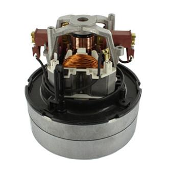 230v 2 Stage Thru Flo Motor