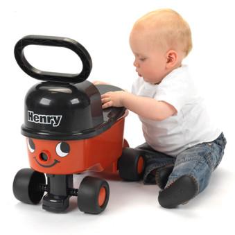 Henry Sit n Ride