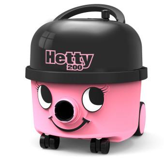 Hetty - HET200-11 Pink