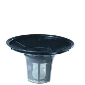 Wet Float Assembly Filter