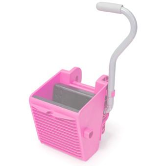 Dual Press Pink