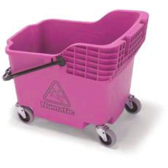 Hi-Bak Bucket Pink