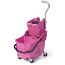 HB1812 Pink Hi-Bak