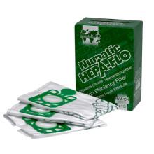 2BH HepaFlo Filters Pack of 10