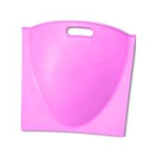 Hi-Bak Divider Plate Pink